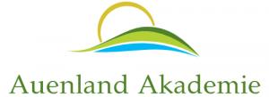 Das Logo der Auenland Akademie