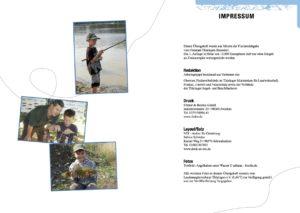 Die Thüringer Fischerprüfung Impressum
